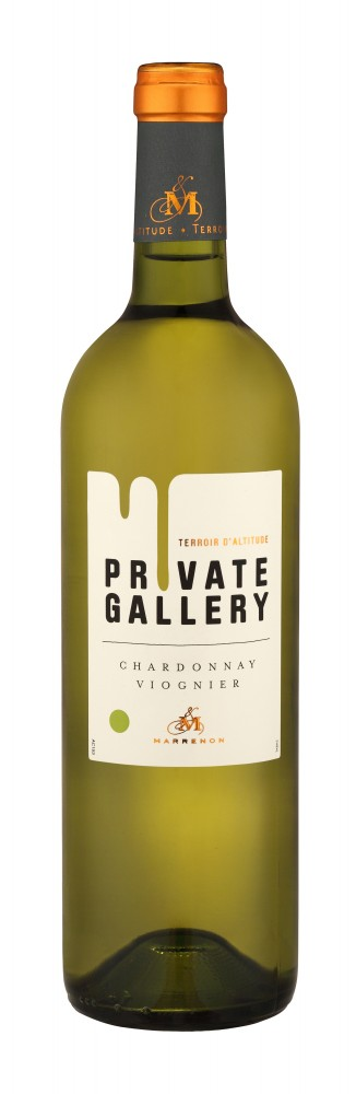 PRIVATE GALLERY Chardonnay